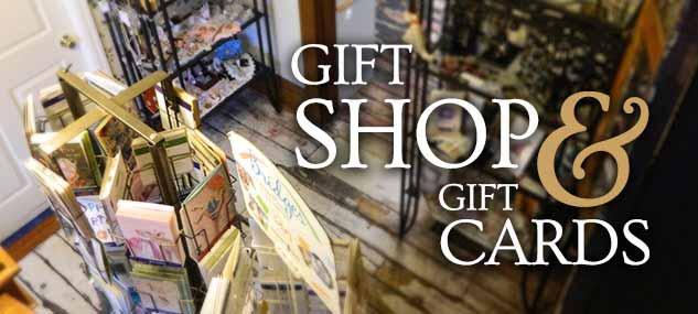 Charlottes Gift Shop
